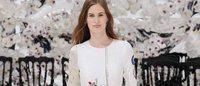 Dior Couture上半年销售业绩下滑