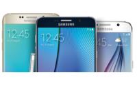 Samsung expande os pagamentos móveis a novos países