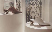Обувной бренд Neous пришел в ЦУМ