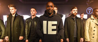 Idris Elba + Superdry collaborate on exclusive signature collection