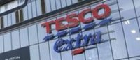 Tesco recovery on track as sales rise sustained