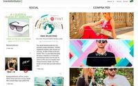 Brandsdistribution.com arriva a 150.000 iscritti, apre la piattaforma statunitense e lancia Brandsfactory