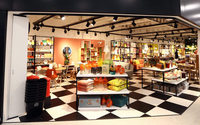 Sainsbury's unveils department store-style vision, opens first Mini Habitat