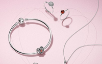 Jeweller Pandora plans cost cuts, sales seen falling