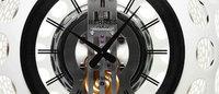 Hermes и Jaeger-LeCoultre создали настольные часы