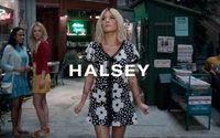 Halsey is snapped up by ModCloth for bold new campaign