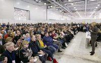 Выставка МосШуз пройдет в Москве с 10 по 13 марта