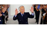 Ralph Lauren criador da marca Polo deixa de ser CEO da empresa