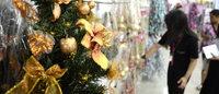 Consumidor vai gastar menos em presente neste Natal, afirma SPC