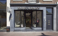 Isabel Marant inaugurates first store in Amsterdam, plans openings in Italy, Spain, China
