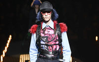 Prada's marvelous monster ball