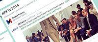 Fashion Week: huit conseils de Twitter pour faire parler de sa marque