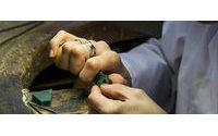 Star mondiale, la filière française de fabrication de bijouterie-joaillerie manque de bras
