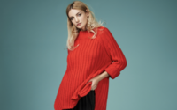 Cashmere and own labels boost John Lewis despite fashion sales dip