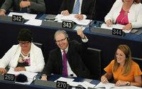 El Parlamento Europeo aprueba la nueva directiva sobre derechos de autor