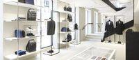 Dior ha aperto il suo negozio esclusivamente maschile in rue François 1er