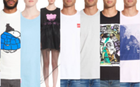 Nordstrom and Hanes partner to launch extensive t-shirt collection