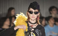 Moschino zeigt Cruise Collection in Los Angeles