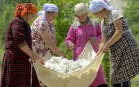 Aldi setzt auf 100 Prozent zertifizierte Baumwolle