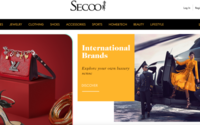Chinese luxe retailer Secoo mulls CEO approach to go private