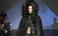 Palomo Spain kicks off New York Fashion Week with Ballets Russes, heritage Spain