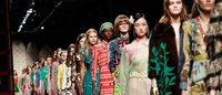 Gucci to present Cruise collection in London's Westminster Abbey