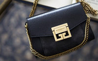 Givenchy expands e-commerce platform in Europe