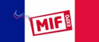 Le secteur de la mode fortement représenté à MIF Expo