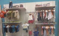 La marca de moda infantil Advanced desembarca en Rosario