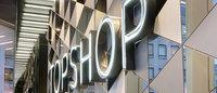 Topshop accueille un fonds d'investissement américain à son capital