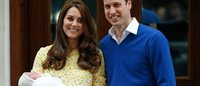 英国小公主 Charlotte 一出生就创造 8000万英镑经济效益