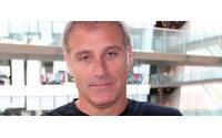 Adidas nomeia Paul Gaudio diretor criativo internacional