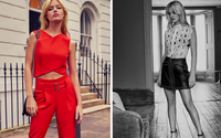 Fashion retailer Morgan to launch collaboration with Georgia May Jagger