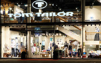 Tom Tailor baut Partnerschaft mit PTH Group aus