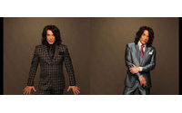 KISS' Paul Stanley to launch lifestyle brand