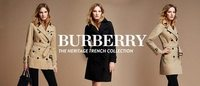 Burberry COO John Smith to leave company in 2017