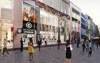 Lille : Citadium va prendre la place de l'ancien Galeries Lafayette
