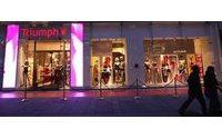 Triumph: las ventas caen un 3,4% en 2013