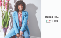 Yoox launches new campaign as part of marketing push for smaller Italian names