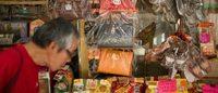 Hong Kong : Gucci s'excuse auprès de magasins funéraires
