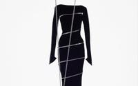 La Galerie Azzedine Alaïa organise l'exposition « Claude Parent : Dessiner la mode »