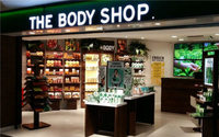 The Body Shop : le brésilien Natura sur les rangs
