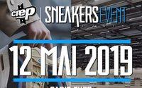 Les sneakers addicts se donnent rendez-vous à Paris le 12 mai