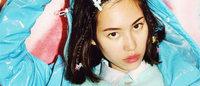 水原希子×オープニングセレモニー第2弾は90'S東京ティーンエイジャーをイメージ