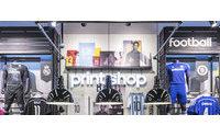 Adidas: nel 2015 i ricavi a +10% e i profitti a +12% a 720 mln