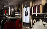 ​Sports Direct and Flannels add new tech with video walls and digital mirrors