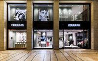 Douglas Flagship-Store feiert Wiedereröffnung in Berlin
