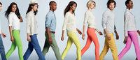 美国百货店自有服装品牌竞争力变弱
