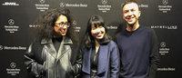 """来日エディターやバイヤーが東京ブランドの課題を指摘「若手支援の強化と""""海外で売る""""デザインを」"""