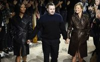 Kim Jones replaces Kris Van Assche at Dior Homme
